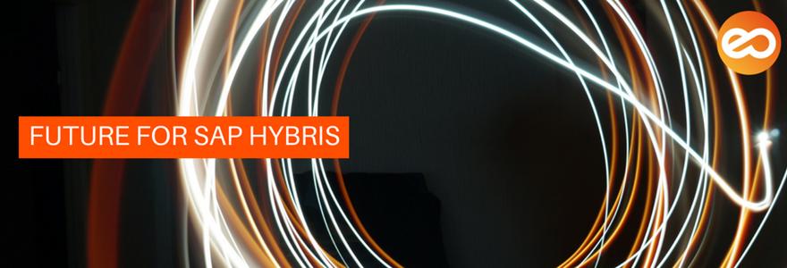What Does the Hybris-SAP CX Rebrand Mean for SAP Hybris